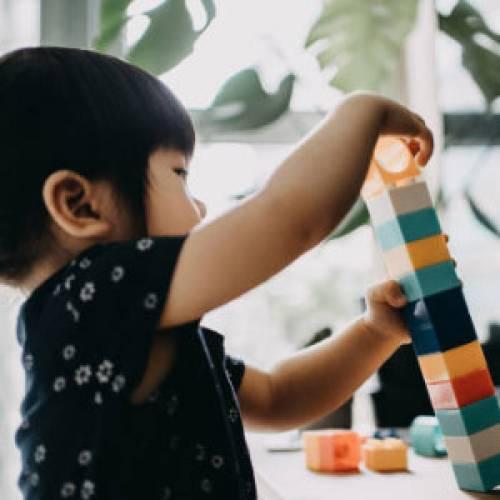 幼兒園教保活動課程大綱協作計畫-中區研習規劃